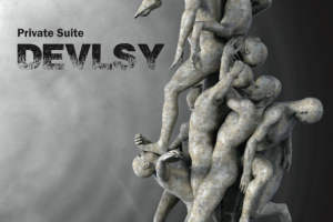 NEW. DEVLSY - Private Suite (2017, ATMF Records). An invitation to go deeper and make further steps into DEVLSY's incredible stylistic maze | Mindaugas Peleckis