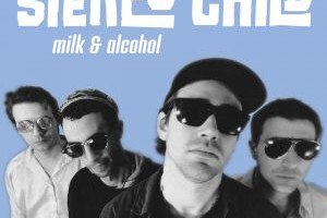 Interview with STEREO CHILD: long lost French germ of Post-Punk   Mindaugas Peleckis