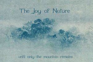 The first album of new songs by The Joy of Nature in five years is out | Radikaliai.lt