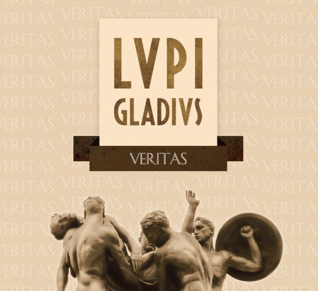 Review and interview. LVPI GLADIVS - Veritas (2014). Enchanted by the beauty of Italian Neofolk