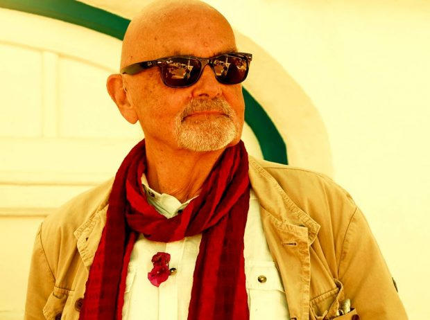 Interview with legendary HANS-JOACHIM ROEDELIUS: There's no end of learning