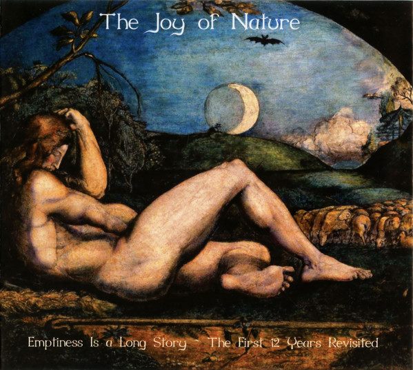 Great news from The Joy Of Nature: Two wonderful albums!