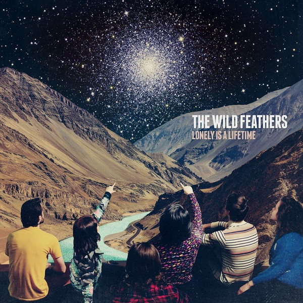 "THE WILD FEATHERS: ""Sleepers"" (2016 - WARNER BROS. RECORDS), a passionate and nostalgic trip into the Shoegaze world."