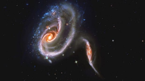 https://www.foxnews.com/science/nasa-battling-galaxies-in-deep-space