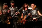 """""""Accept"""". Sandy Murphy / RELAX Live! archyvo nuotr."""