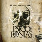Review. IN SLAUGHTER NATIVES – Psicofonias - Las Voces Desconocidas (2016). The dead finally speak to us