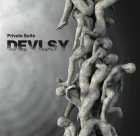 NEW. DEVLSY - Private Suite (2017, ATMF Records). An invitation to go deeper and make further steps into DEVLSY's incredible stylistic maze