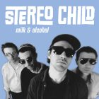Interview with STEREO CHILD: long lost French germ of Post-Punk