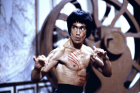 Bruce Lee simuliakras. https://www.thewrap.com/how-did-bruce-lee-die-new-book-has-a-sad-strange-explanation-podcast nuotr.