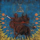 """Enigmatic band from France GRANDE LOGE released their ritualistic album """"Mantras"""" (Cyclic Law, 2020)"""